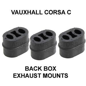 BACK-BOX-EXHAUST-MOUNTS-VAUXHALL-CORSA-C-2000-2006-all-models