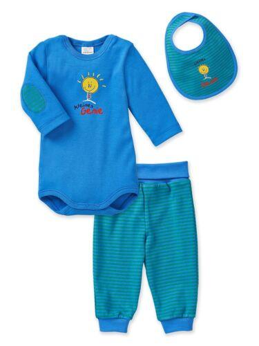 Lätzchen Jungen Unterwäsche Set 143463 Schiesser Baby Hose Body