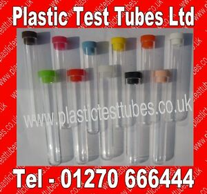 Wedding-favours-Test-tubes-for-shots-150-x-17mm-plastic-tube-amp-Top-20ml-Vol