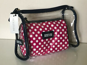 KENNETH-COLE-REACTION-2PC-TRAIN-TRAVEL-MAKEUP-POUCH-COSMETIC-ORGANIZER-KIT-CASE