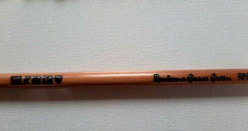 3x Berol KARISMA Blendable Artist Colour Pencils NEW 947 Burnt Umber SECONDS