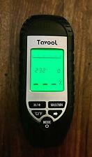 Tavool Model Mt2 Wood Moisture Meter Digital Moisture Detector Tester
