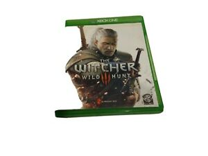 The-Witcher-III-3-Wild-Hunt-Xbox-One-Soundtrack-and-game-Complete