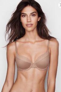 3e8461c13 Victoria s Secret BODY BY Victoria Perfect Shape Bra ~ Size 32D