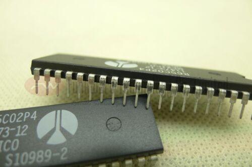 CPU 3PCS R65C02P2 MICROPROCESSORS