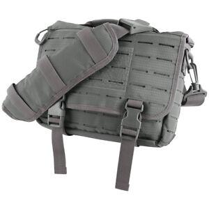 Viper-Snapper-Tactico-Hombro-Paquete-Patrulla-Militar-Bolsa-Lazer-MOLLE-Titanium
