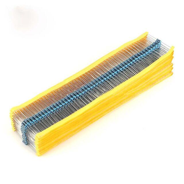0,5 W Hhv-50jt-52-47m Yageo 5/% phycomp Resistor 47m
