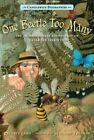 One Beetle Too Many by Lasky Kathryn, Trueman Matthew (Hardback, 2014)