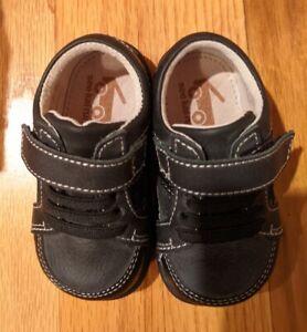 See Kai Run Baby Boys Randall Shoes 4.5