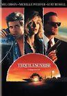 Tequila Sunrise DVD 1994 Region 1