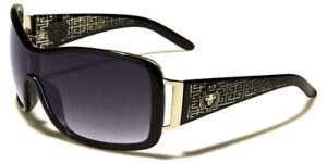 Kleo Designer Sonnenbrille 100% UVA Damen lh5125 kr5nNBPXG