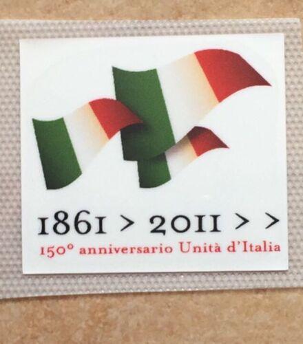 Patch Toppa Calcio 150 Anni Italia Anniversario