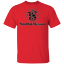 thumbnail 9 - T-Shirt smith and wesson firearms guns 2nd amendment pistol rifle sandw s and...