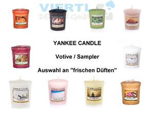 Yankee-Candle-Votivkerzen-49g-Sampler-Blumige-Duefte