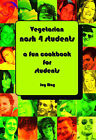 Vegetarian Nosh 4 Students: A Fun Student Cookbook -  See Every Recipe in Full Colour by Joy May (Paperback, 2006)