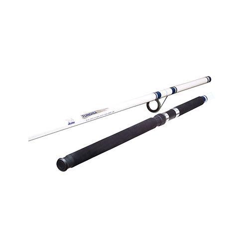 Okuma Fishing TU-150 Tundra Saltwater Spinning Rod [15' Length, 3pc, (tu150)