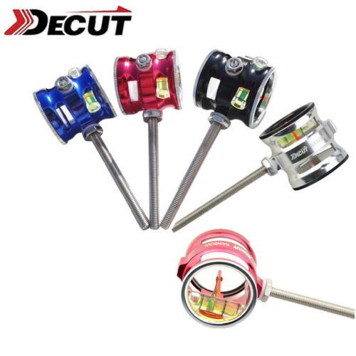 Decut Archery RAINBOW Compound Bow Scope Sight Aluminium 4x 6x 8x Magnification