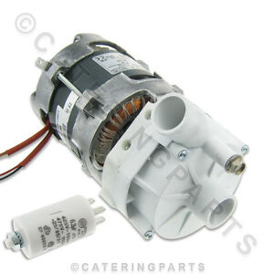 LGB-ZF131DX-DISH-WASHER-GLASS-WASHER-MAIN-WASH-INTERNAL-RINSE-TANK-PUMP-MOTOR