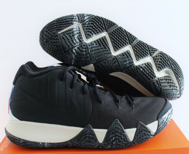 ce974771342 Nike Kyrie 4 N7 Sz 10.5 100 Authentic Dark Obsidian At0320 400 for ...