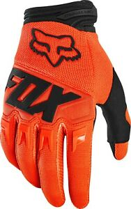Men's FOX Racing Dirtpaw Race Gloves Motocross MTB ATV MX UTV BMX Off Road Q1