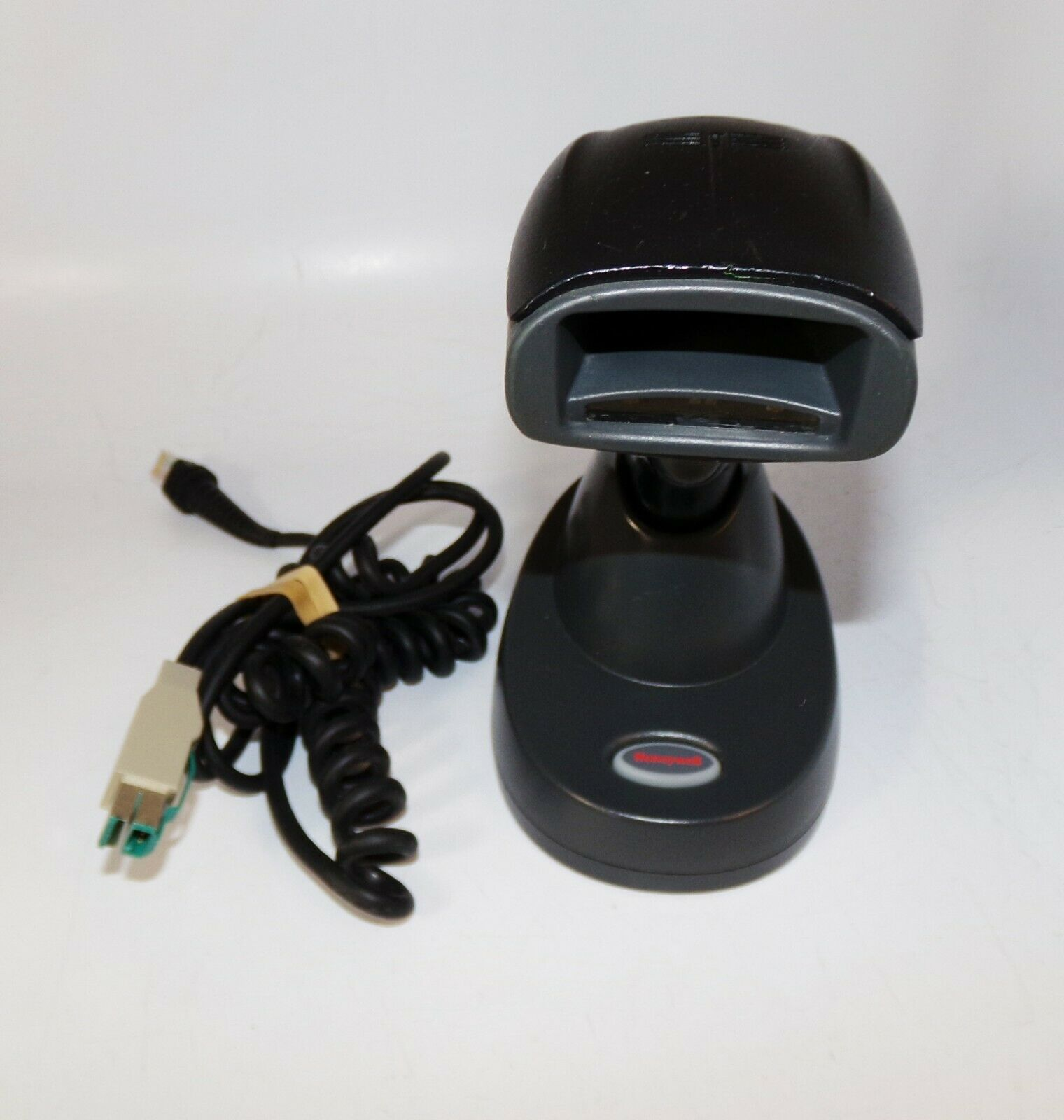 with USB Cables Honeywell Xenon 1900GSR-2-N Barcode Scanner Black