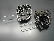 1984 84 HONDA ATC 200X 200 X 3-WHEELER ENGINE MOTOR CRANKCASE CASES CASE