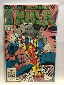 Incredible-Hulk-Vol-1-361-F-VF-1st-Print-Marvel-Comics