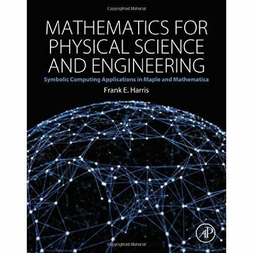 """1 of 1 - """"VERY GOOD"""" Mathematics for Physical Science and Engineering: Symbolic Computing"""