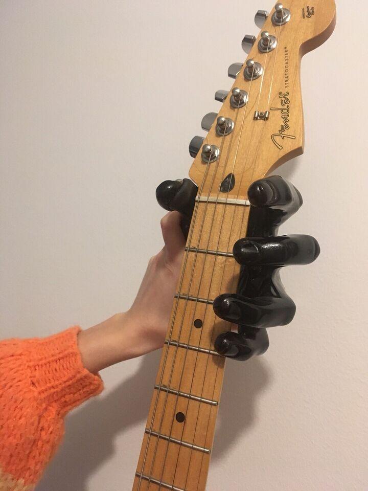 Guitar ophæng