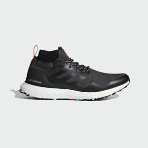 Men Multicolor Adidas Black Boost Edici Running Ultra Nueva Mid q6Rgq