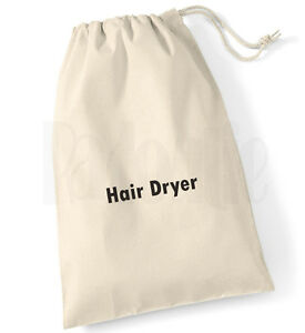 Image Is Loading Hair Dryer Bag