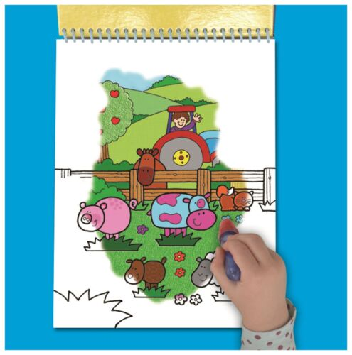 FARM Children Craft Toys And Activities BN Galt WATER MAGIC
