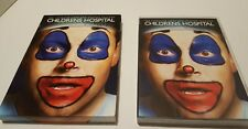 Childrens Hospital: The Complete First and Second Seasons (DVD, 2011, 2-Disc Set)