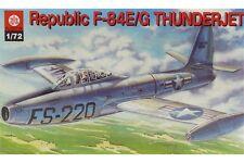 PLASTYK S135 1/72 Repulic F.84E/G Thunderjet