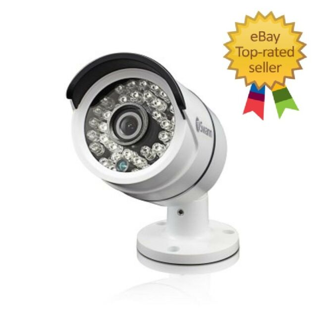 Swann PRO-T853 2.1MP Super HD Bullet Day/Night Cameras Only 1080p RRP119