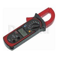 Ut202a Original Uni-t Digital Multimeter Cl Meter Ac/dc