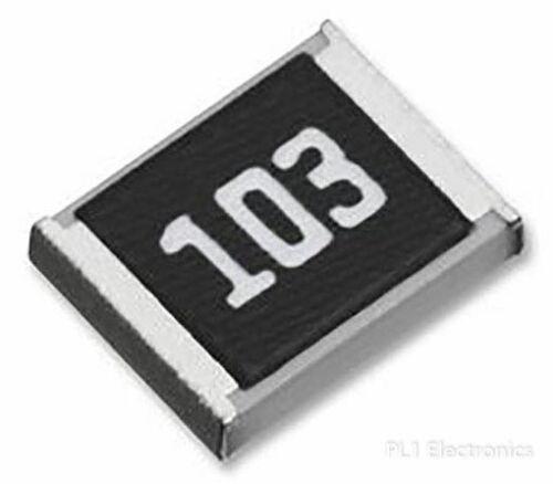 Spesso Pellicola 0.5w 24.9 Kohm Panasonic-erjp 06f2492v-Res 1/% del prezzo per 25