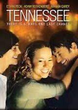 Tennessee  NEW SEALED (DVD, 2011) ETHAN PECK, MARIAH CAREY, ADAM ROTHENBURG