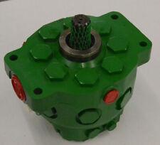 Ar94660 For John Deere 4350 4430 4440 4450 4520 4620 4630 4640 Hydraulic Pump