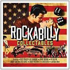Rockabilly Collectables Various Artists Triple CD 75 Track 3cd Set in Fold-out