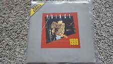 Prince - 1999 12'' Disco Vinyl BELGIUM