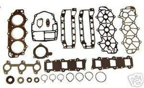 Yamaha Outboard 40HP//50HP 3 Cylinder Gasket Set 1995-Up