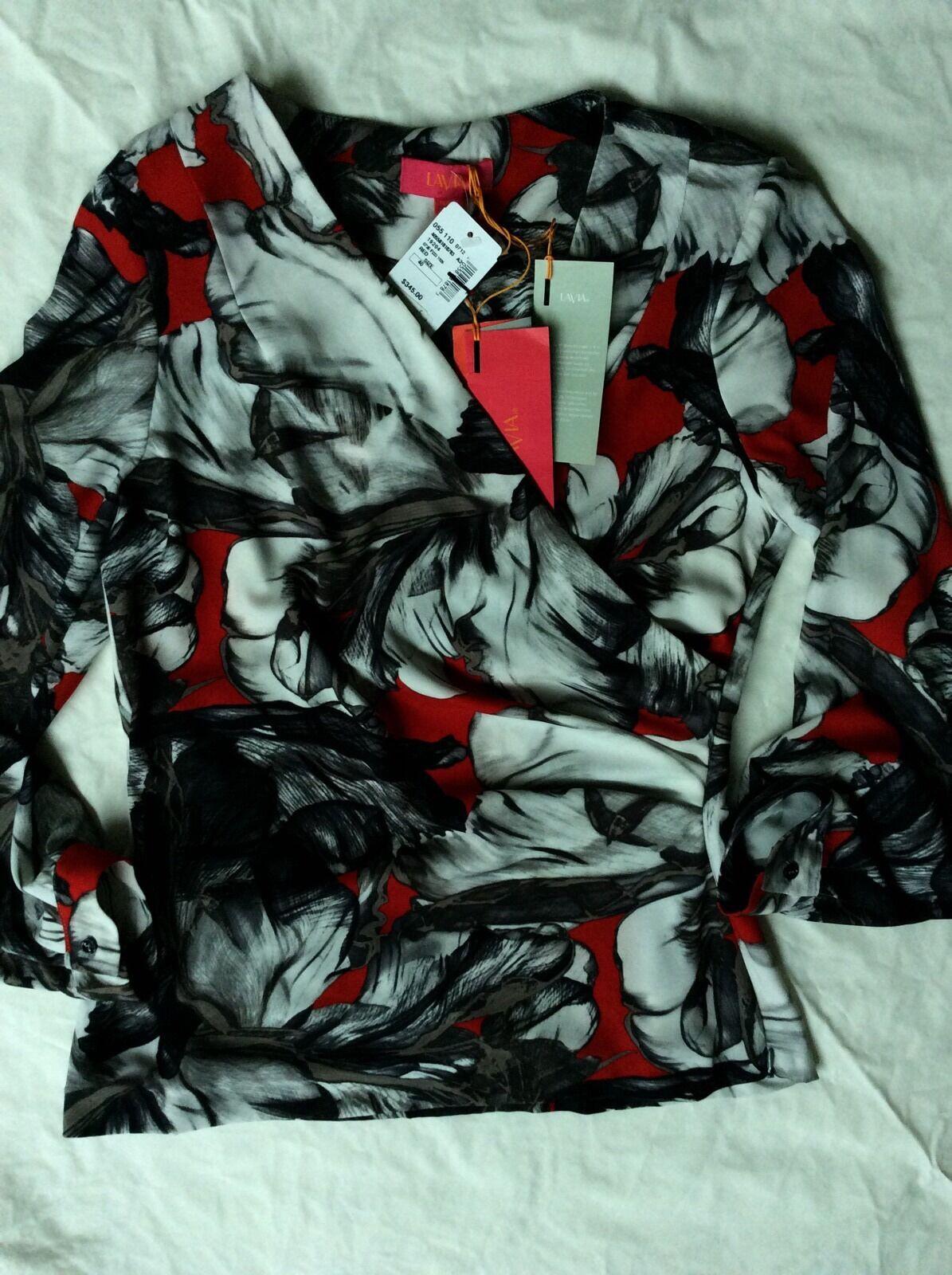 SUPREME 18SS NAVY Fiorenza Tee T-shirt NAVY 18SS M 2b7448