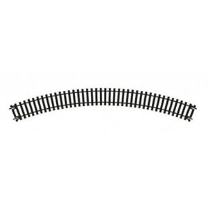 Hornby-R605-Double-Curve-1st-Radius-St-Track-Oo