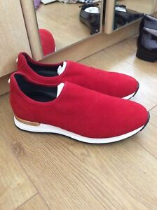 Russell-amp-Bromley-Stretchout-Slip-On-Sneaker-Size-3-NEW
