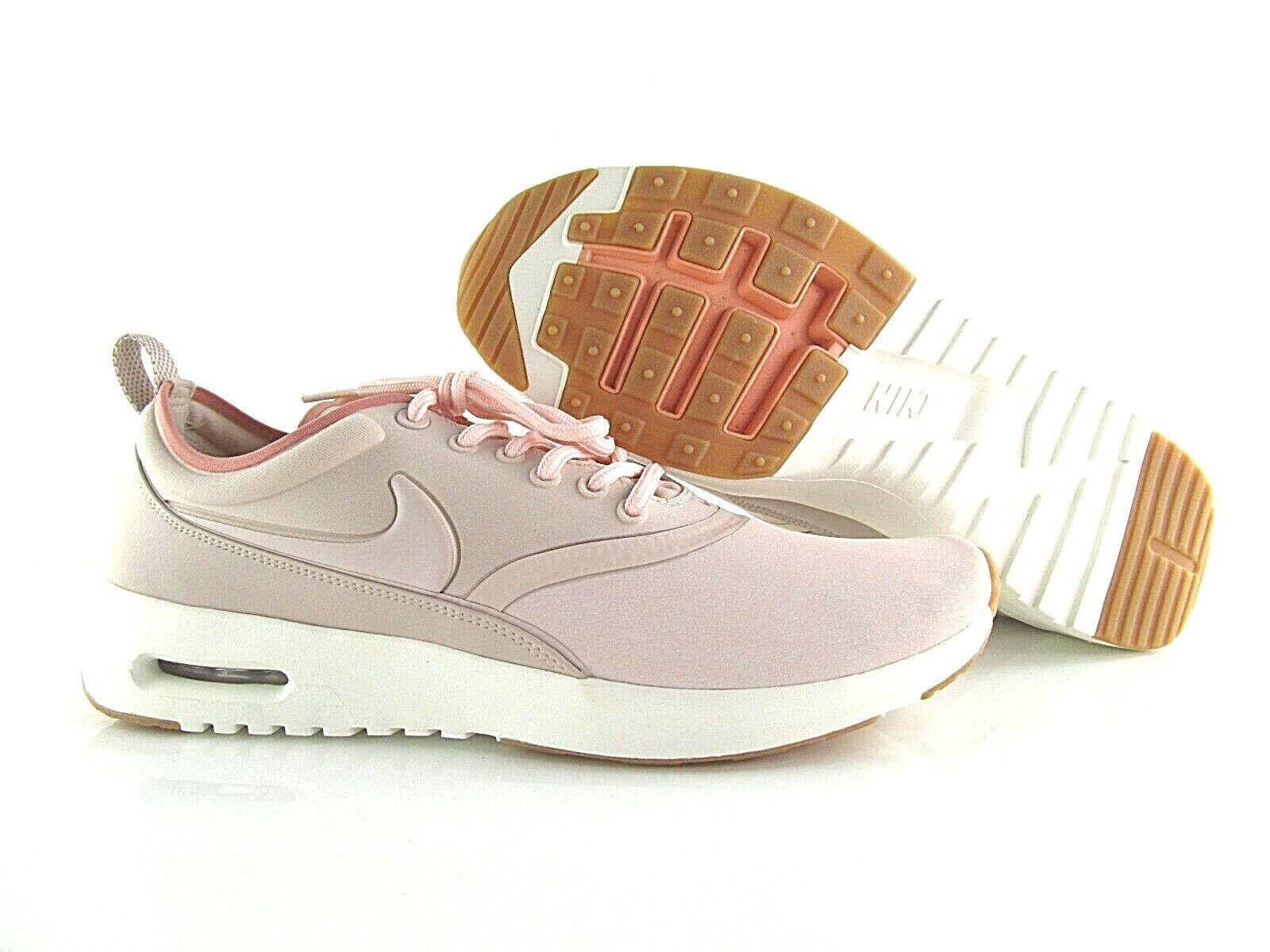 Nike Air Max Thea Ultra Premium 90 Pink pink UK_7.5 US_10 Eur 42