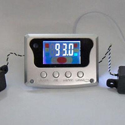 Digital LED 3.7v-5v Mp3 Audio  decoder board AUX TF card / clock /Remote control