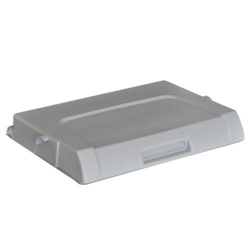 WAECO PASSIVDECKEL FÜR KÜHLBOX V26 V30 PASSIVKÜHLBOX GRAU 1 STÜCK