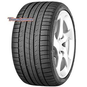 KIT-4-PZ-PNEUMATICI-GOMME-CONTINENTAL-CONTIWINTERCONTACT-TS-810-S-SSR-245-50R1