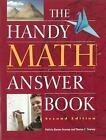 The Handy Answer Book: The Handy Math Answer Book by Patricia Barnes-Svarney and Thomas E. Svarney (2012, Paperback)